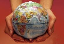 Экватор Земли