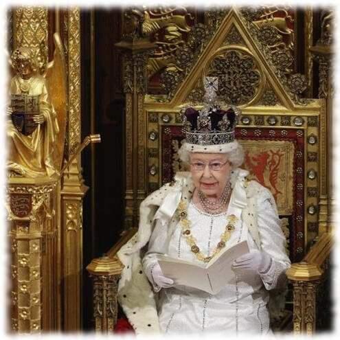 Почему в Англии монархия? Причины, фото и видео