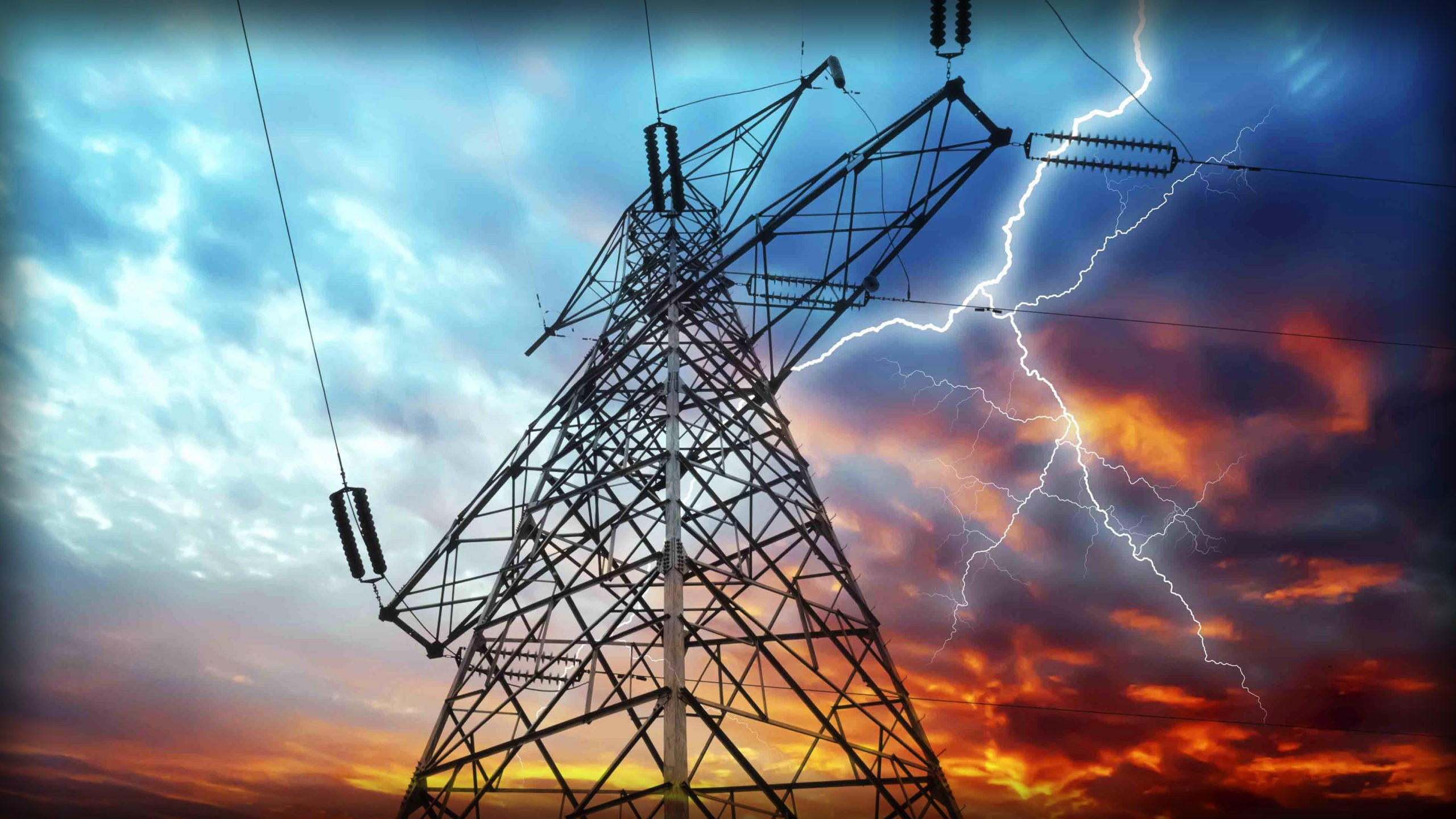 Куда девается произведенное, но не использованное электричество?
