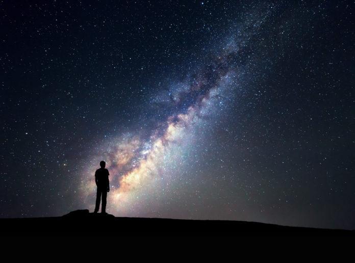 Есть ли край у Вселенной?
