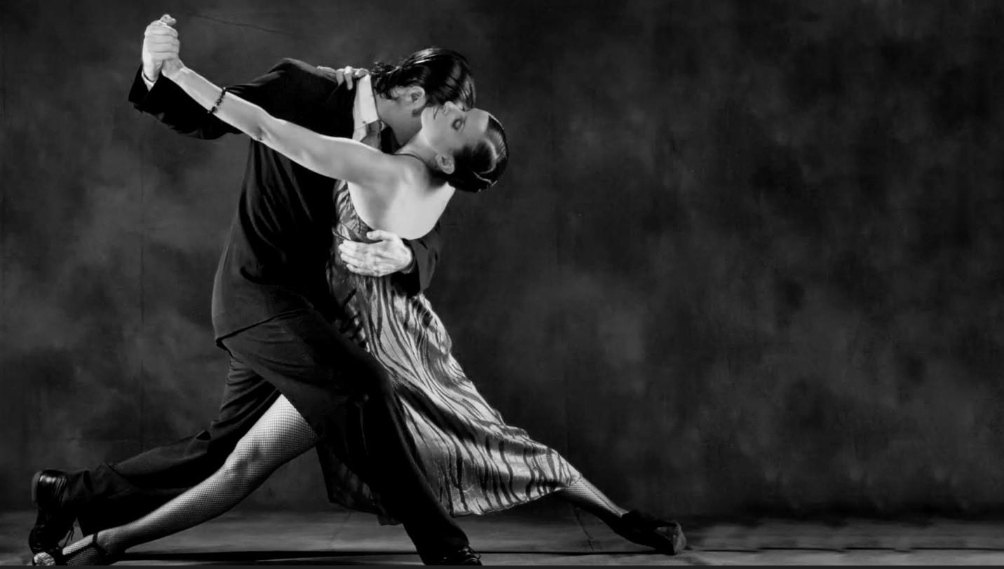 Сколько лет танцуют фокстрот?