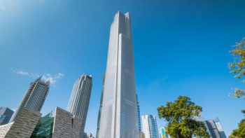 Финансовый центр CTF, Гуанчжоу, Китай