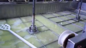 Формовочный аппарат для сыра