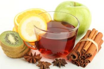 Осенью необходимы витамины