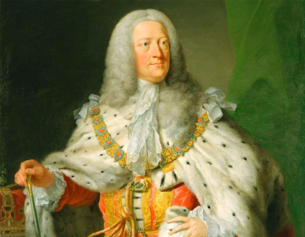 Георг II