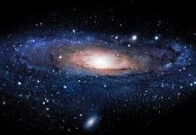 Что такое галактика и сколько их?