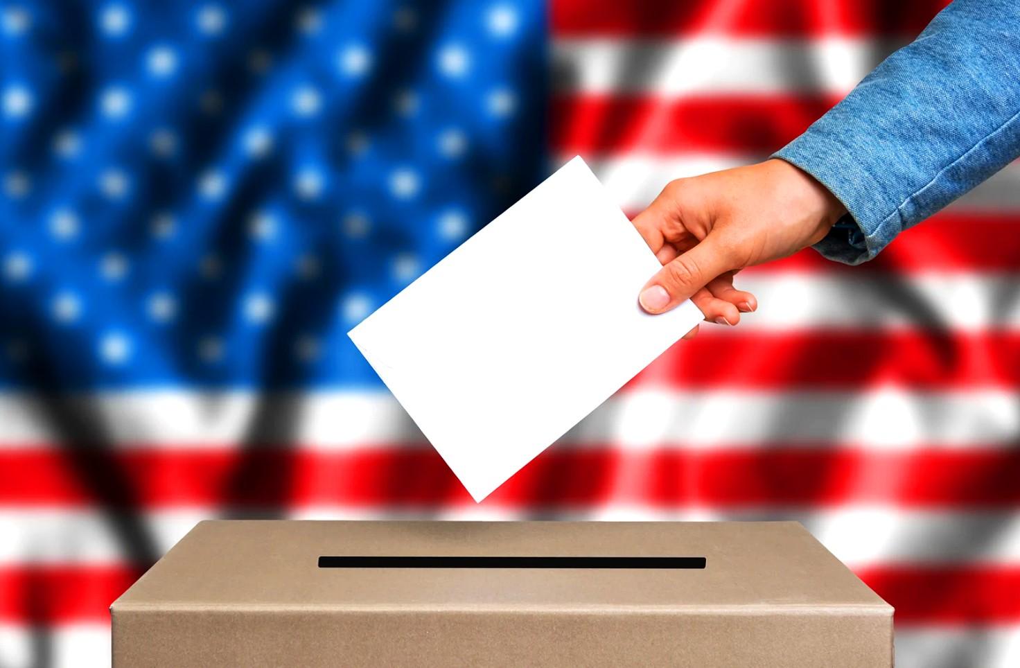 Кто такие выборщики в США и зачем они нужны?