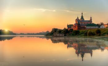 Самые глубокие озера России