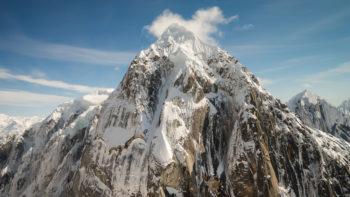 Как измеряют горы?