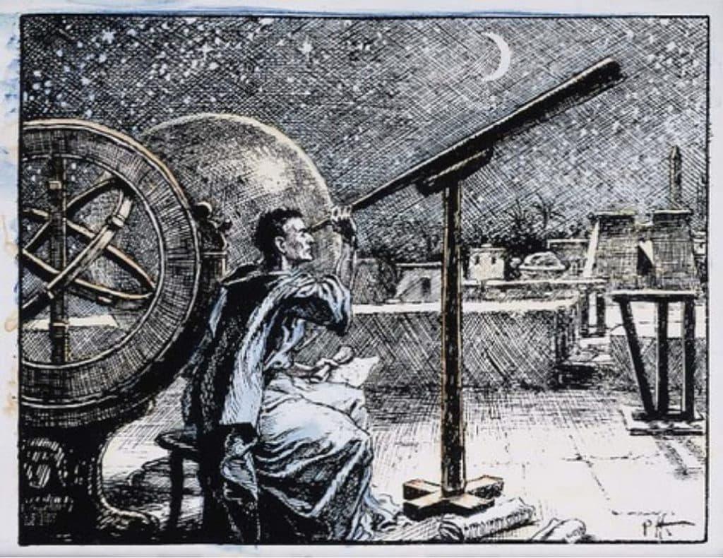 Гиппарх Никейский