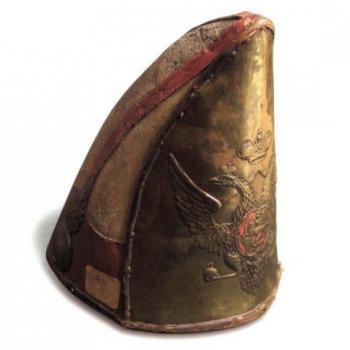 Гренадерская шапка