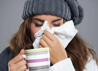 Почему грипп приходит с приближением зимы?