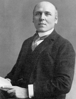 Говард Пайл - художник, иллюстратор, писатель