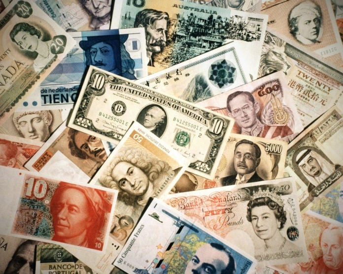 Интересные факты о деньгах