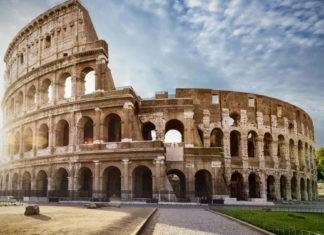 Интересные и удивительные факты о Древнем Риме