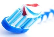 Интересные факты о зубной пасте