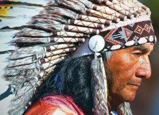 Правда ли, что у индейцев не растет борода?