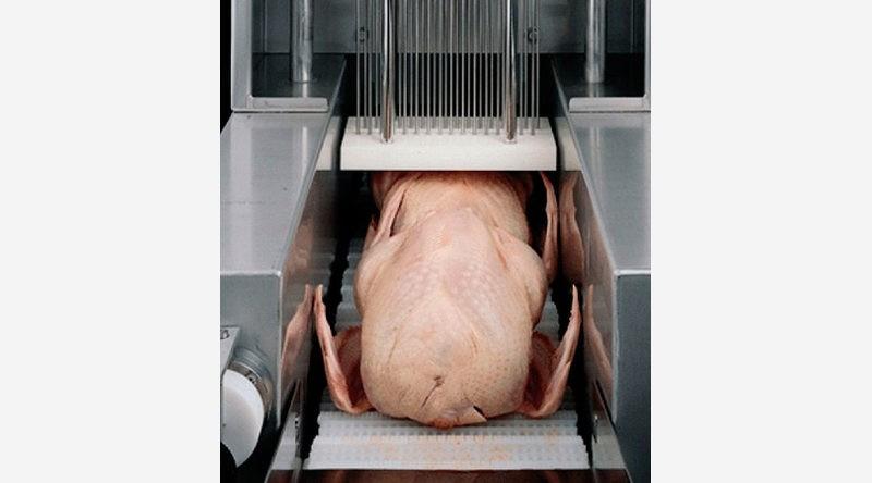 Инъекторы для мяса