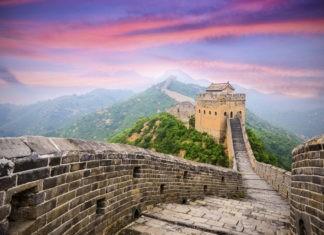 Интересные факты о Древнем Китае