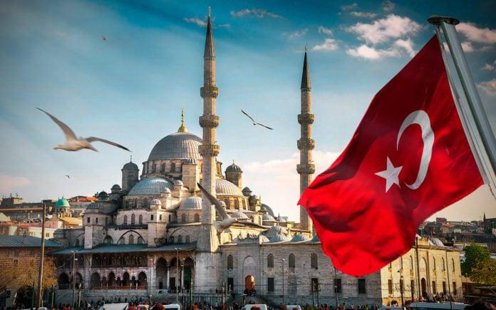Самые интересные факты о Турции