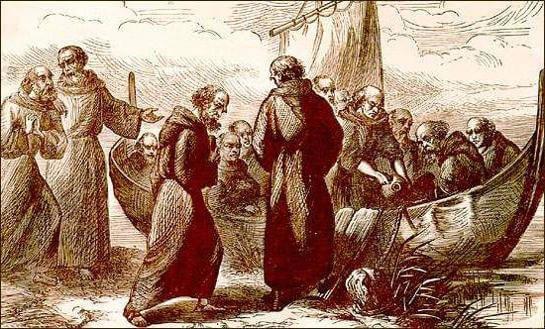 Кто открыл Америку? История открытия Америки