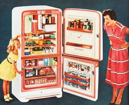Как люди раньше жили без холодильников?