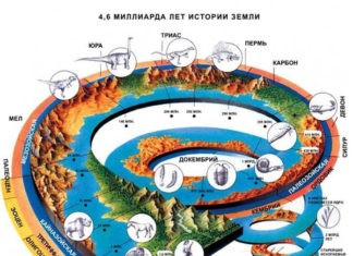 История Земли
