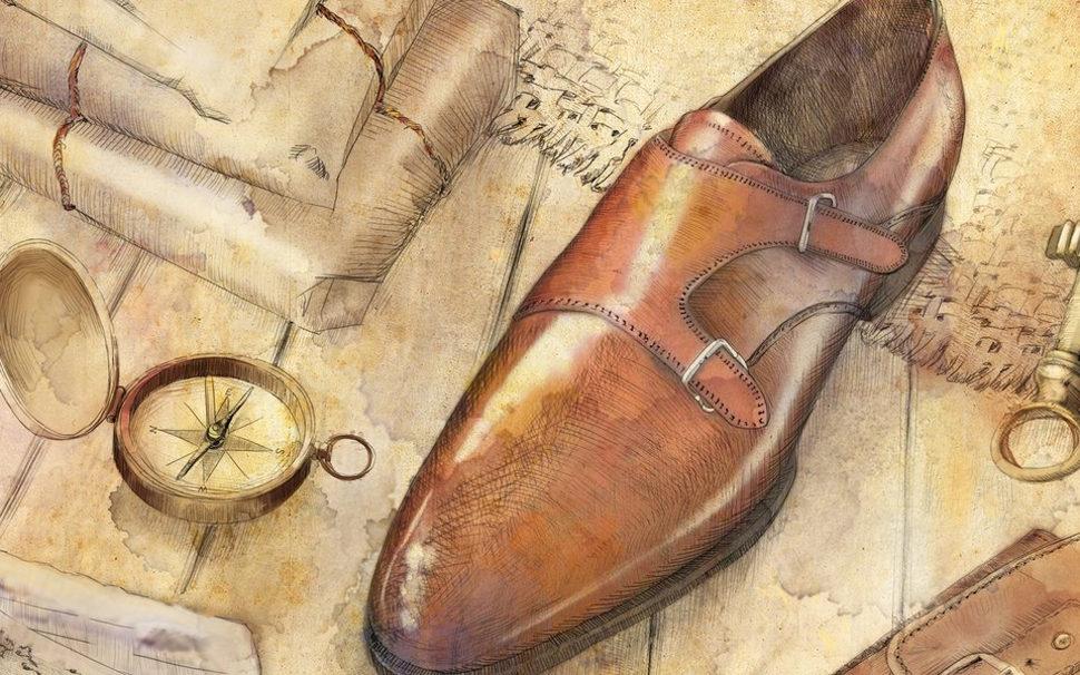 Интересные факты из истории обуви