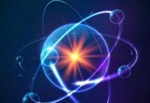 Из чего состоят атомы?