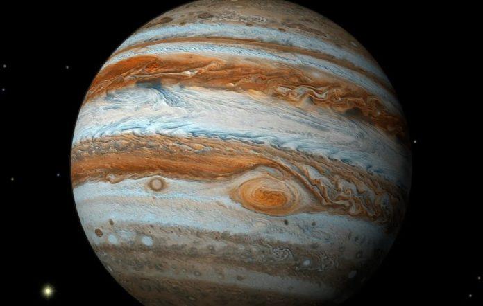 Юпитер: описание, строение, характеристики, интересные факты, фото и видео