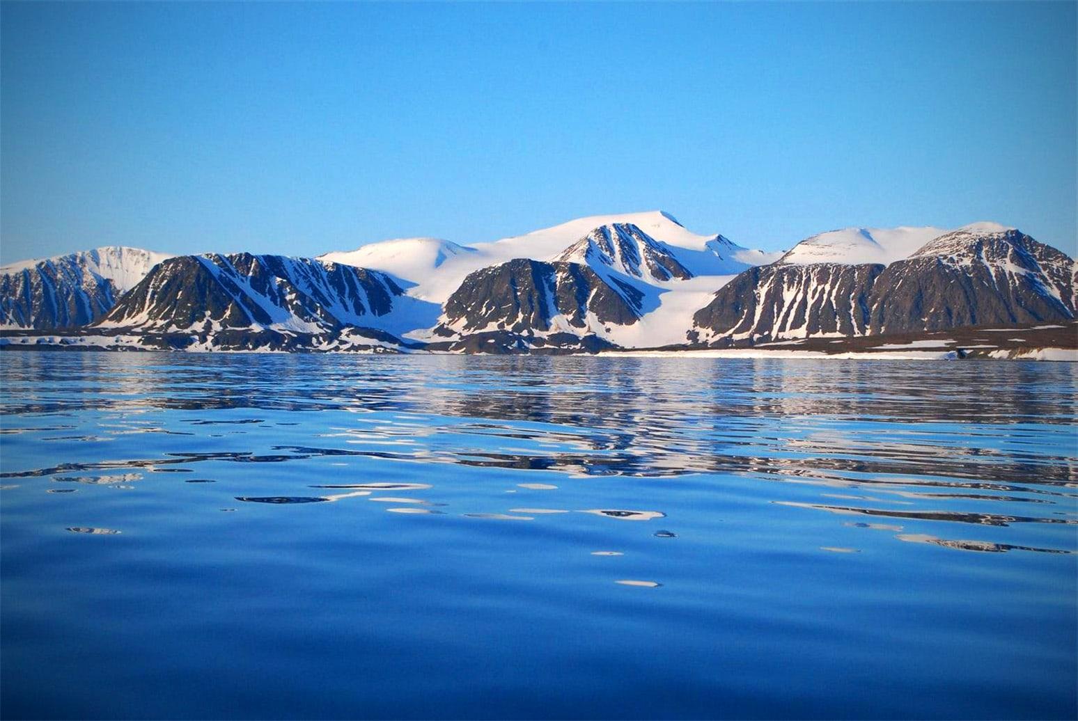 Карское море (Новая Земля)