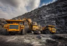 Как добывают уголь?