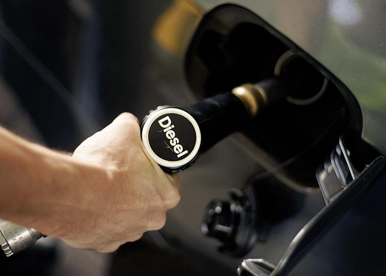 Как делают дизельное топливо?