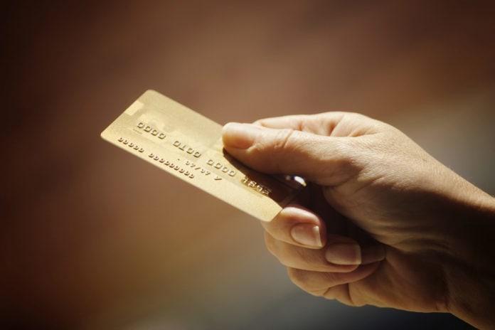 Когда и как появились кредитные карточки?