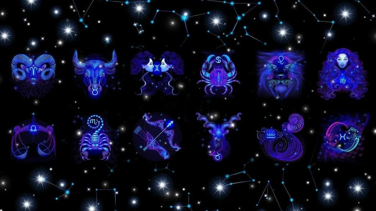 Когда и как появились гороскопы?