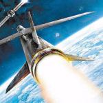 Как летают ракеты?