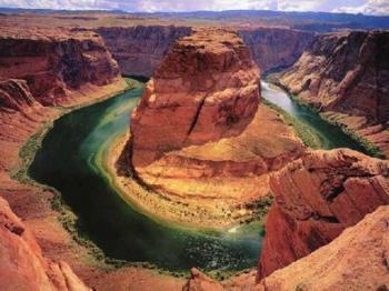 Река - Колорадо