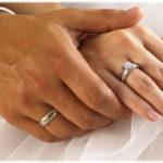 Почему в России обручальное кольцо носят на правой руке?