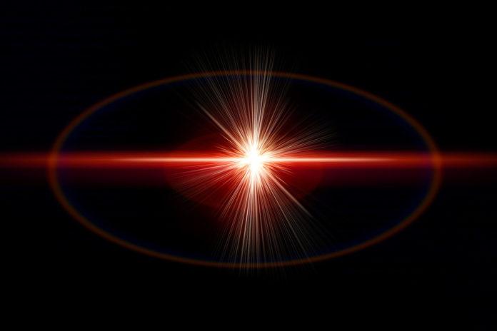 Какой самый быстрый объект после света?