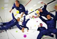 Как невесомость влияет на здоровье космонавтов?