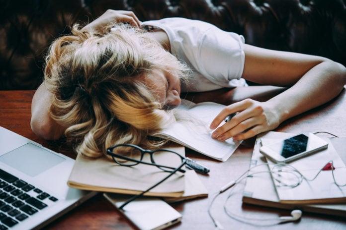 Как побороть лень в учебе?