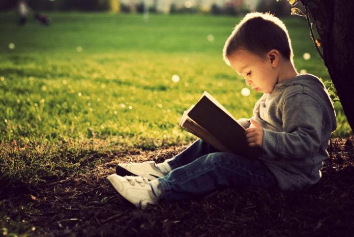 Как привить ребёнку интерес к чтению?