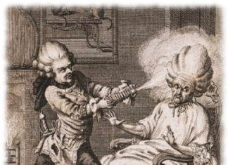 Гигиена в Средневековье