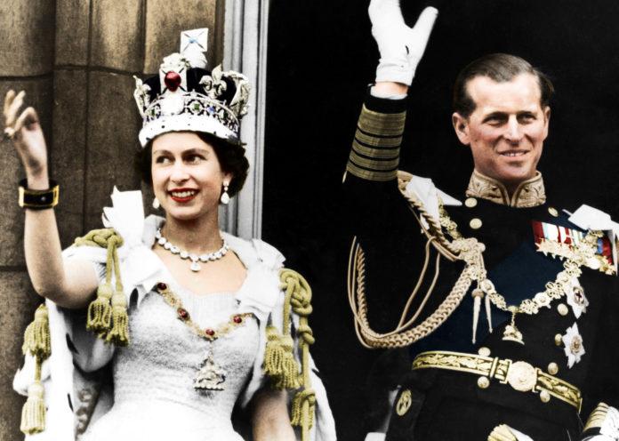 Как сменялись правящие династии Англии?