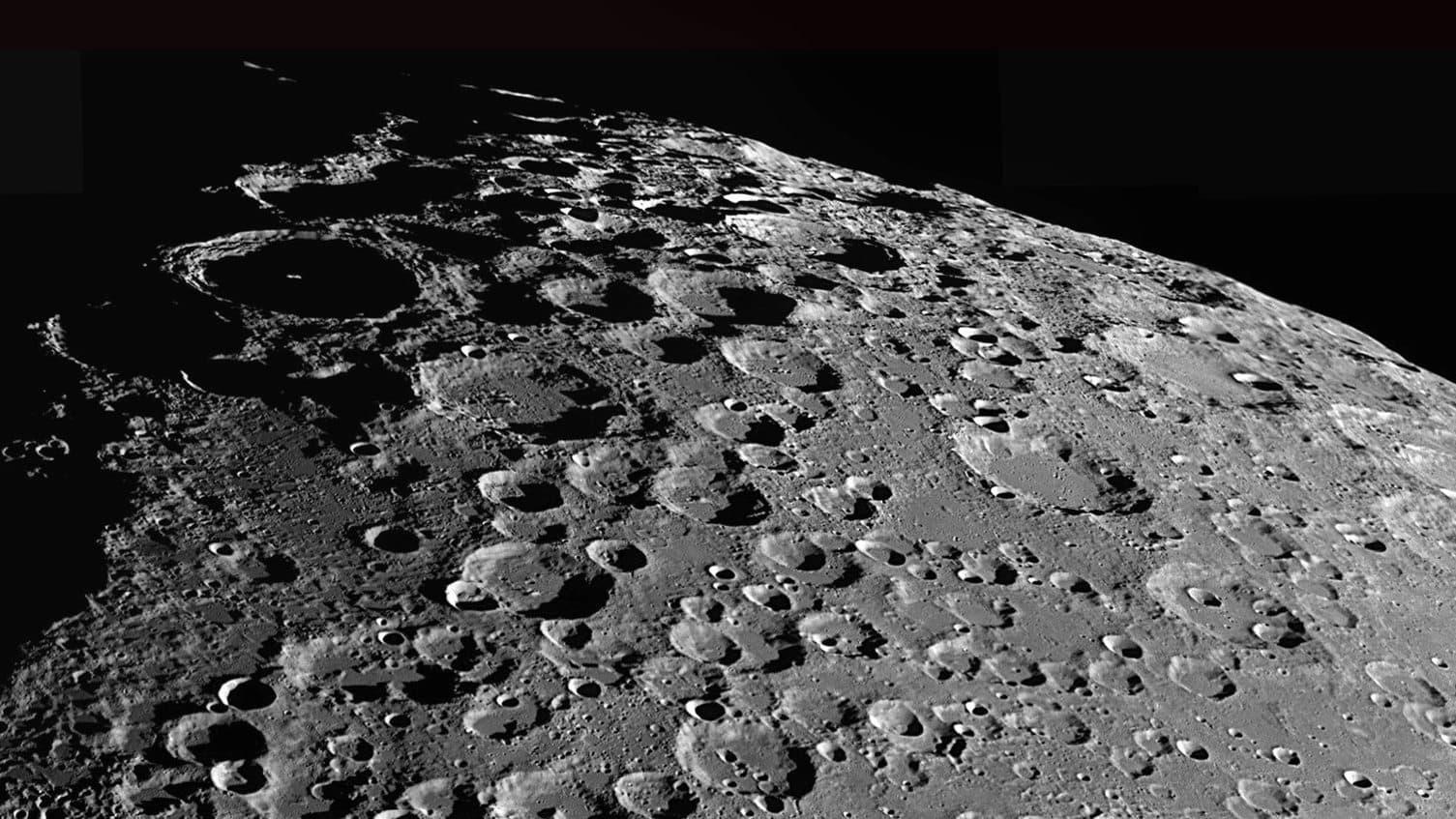Метеориты и кратеры