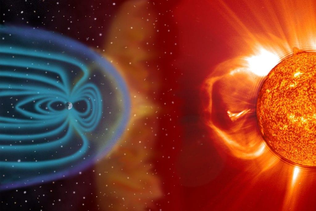 Космическая радиация – главное препятствие для межпланетных полетов