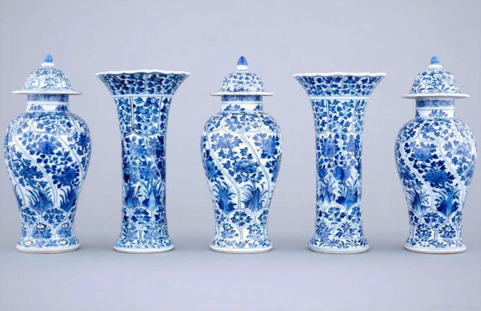Почему китайский фарфор считается самым ценным?