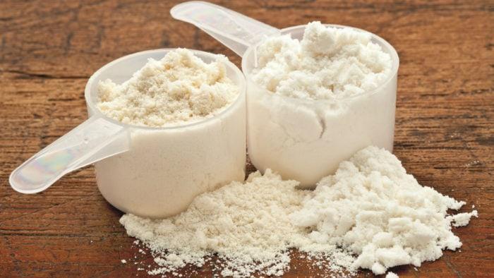 Казеиновый белок