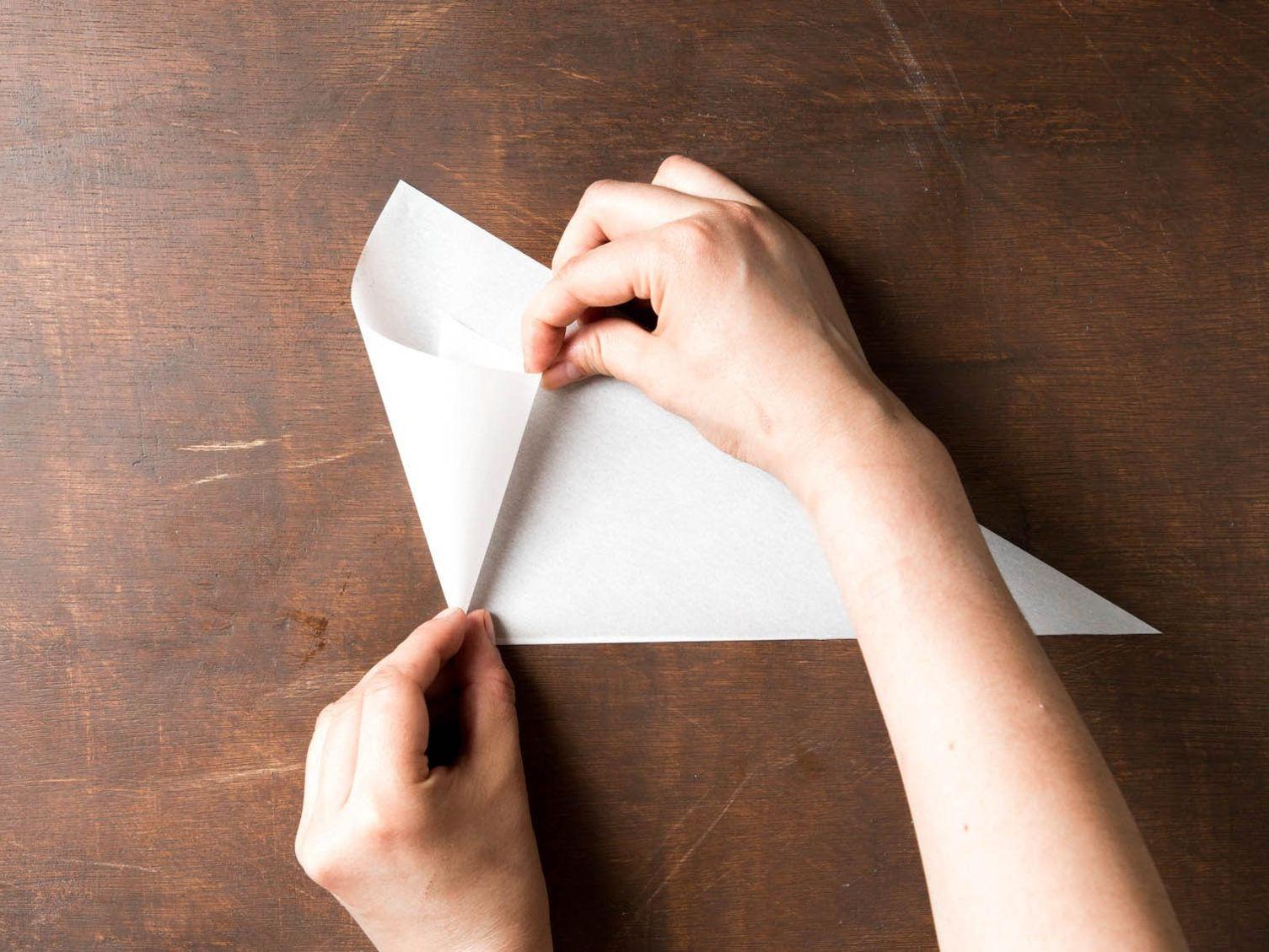 Правда, что лист бумаги можно сложить только семь раз?