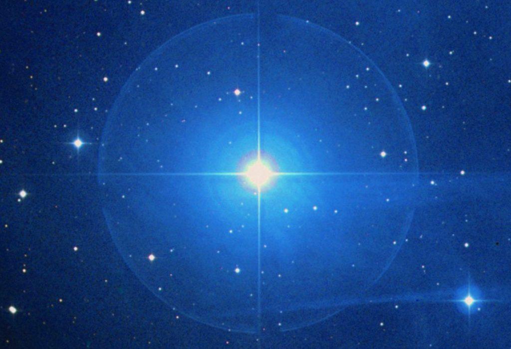Звезда Электра